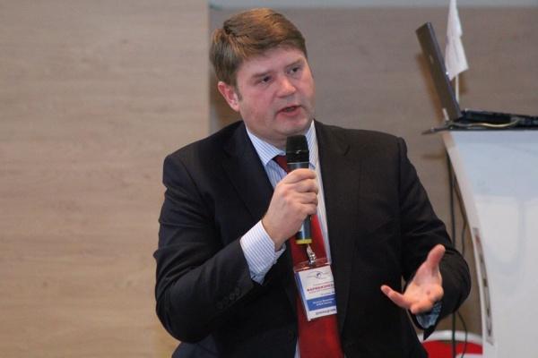 Володимир Ігнатов, Виконавчий директор AIPM Ukraine