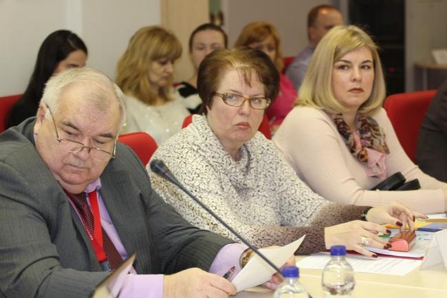 Круглий стіл «Регулювання допуску/обігу спеціальних харчових продуктів у вимірах нового законодавства», 22 березня 2016 р.